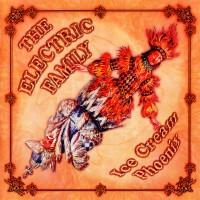 Purchase The Electric Family - Ice Cream Phoenix
