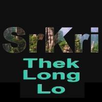 Purchase Srkri - Thek Long Lo (CDS)