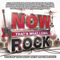 Purchase VA - Now That's What I Call Rock