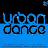 Purchase VA - Urban Dance Vol. 15 CD3