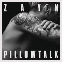 Purchase Zayn - Pillowtalk (CDS)