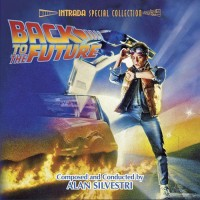 Purchase Alan Silvestri - Back To The Future (Special) CD1