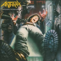 Purchase Anthrax - Spreading The Disease (Deluxe Edition) CD2