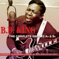 Purchase B.B. King - The Complete Singles As & Bs 1949-62 CD5