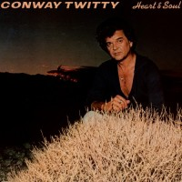 Purchase Conway Twitty - Heart & Soul (Vinyl)