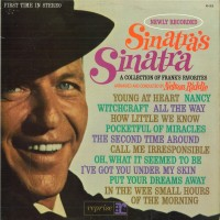Purchase Frank Sinatra - Sinatra's Sinatra : A Collection Of Frank's Favorites (Vinyl) CD3
