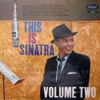 Purchase Frank Sinatra - This Is Sinatra Vol.2 (Vinyl) CD3