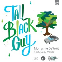 Purchase Tall Black Guy - Mon Amie De'troit (CDS)