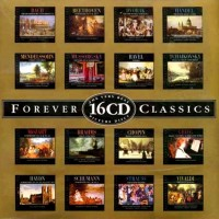 Purchase Brahms - Forever Classics CD10
