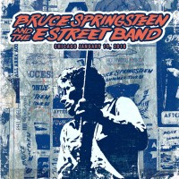Purchase Bruce Springsteen & The E Street Band - United Center, Chicago, Il (January 19Th, 2016) CD2