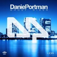 Purchase Daniel Portman - Ghost Rider (CDS)