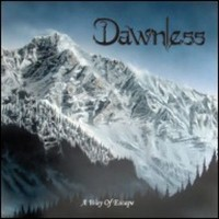 Purchase Dawnless - A Way Of Escape