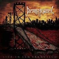 Purchase Death Angel - The Bay Calls For Blood: Live In San Francisco