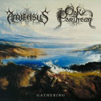 Purchase Amiensus - Gathering (EP)