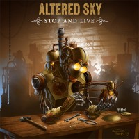 Purchase Altered Sky - Stop And Live (EP)