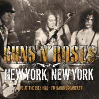 Purchase Guns N' Roses - New York, New York