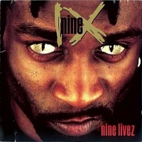 Purchase Nine - Nine Live'z