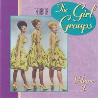 Purchase VA - The Best Of The Girl Groups Vol. 2