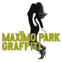 Purchase Maxïmo Park - Graffiti (CDS)