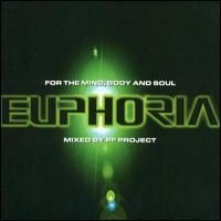 Purchase VA - Euphoria - Mixed By Pf Project CD1