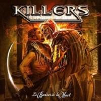 Purchase Killers (France) - Le Baiser De La Mort