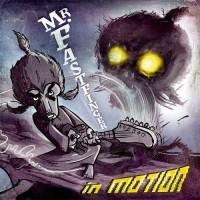Purchase Mr. Fastfinger - In Motion