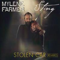 Purchase Mylene Farmer - Stolen Car: Remixes (With Sting) (MCD)