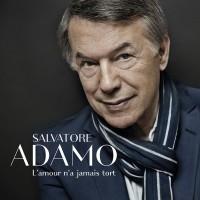 Purchase Salvatore Adamo - L'amour N'a Jamais Tort