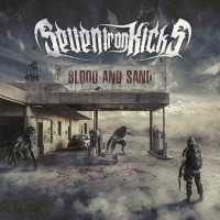 Purchase Seven Iron Kicks - Blood And Sand