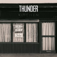 Purchase Thunder - All You Can Eat CD1