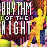 Purchase VA - Rhythm Of The Night CD1