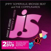 Purchase VA - Jimmy Somerville, Bronski Beat And The Communards - Dance & Desire: Rarities & Videos CD1