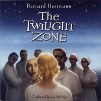 Purchase Bernard Herrmann - The Twilight Zone (The Complete Scores) (Feat. Joel Mcneely) CD1