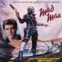 Purchase Brian May - Mad Max (Original Motion Picture Soundtrack)