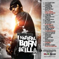 Purchase Cam'ron - Natural Born Killa