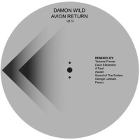 Purchase Damon Wild - Avion Return Pt. 3 (VLS)
