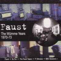 Purchase Faust - The Wümme Years 1970-73 (71 Minutes) CD4