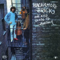 Purchase Hackamore Brick - One Kiss Leads To Another (Vinyl)