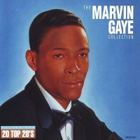 Purchase Marvin Gaye - The Marvin Gaye Collection: 20 Top 20's CD1