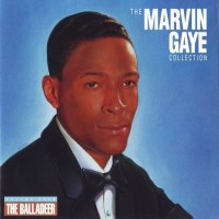 Purchase Marvin Gaye - The Marvin Gaye Collection: The Balladeer CD4