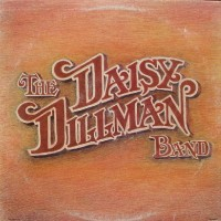 Purchase The Daisy Dillman Band - The Daisy Dillman Band (Vinyl)