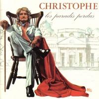 Purchase Christophe - Les Paradis Perdus (Remastered 2004)