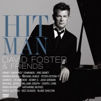 Purchase David Foster - Hit Man: David Foster & Friends CD2