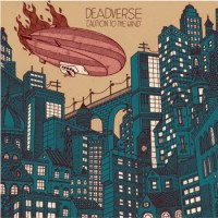 Purchase Deadverse - Caution To The Wind (Vinyl)
