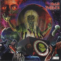 Purchase Iron Maiden - Out Of The Silent Planet (VLS)