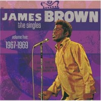 Purchase James Brown - The Singles, Vol. 5: 1967-1969 CD1