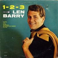 Purchase Len Barry - 1-2-3 (Vinyl)