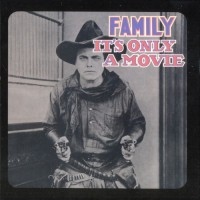 Purchase Family - Once Upon A Time: It's Only A Movie CD8
