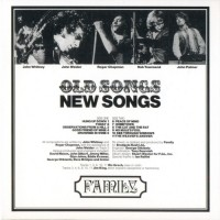 Purchase Family - Once Upon A Time: Old Songs New Songs CD5