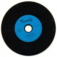 Purchase Family - Once Upon A Time: Sweet Desiree CD14